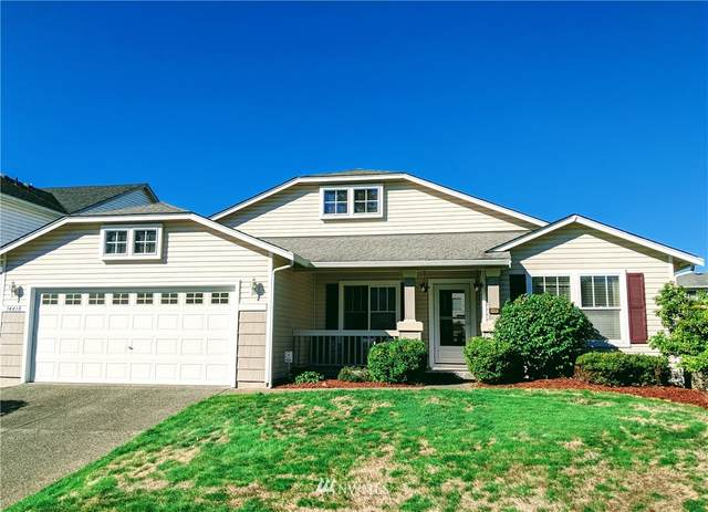 14418 51st Avenue SE, Everett, WA 98208 (#1669347) :: Mike & Sandi Nelson Real Estate
