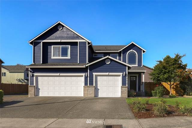 14618 NE 5th Avenue, Vancouver, WA 98685 (#1669348) :: Engel & Völkers Federal Way
