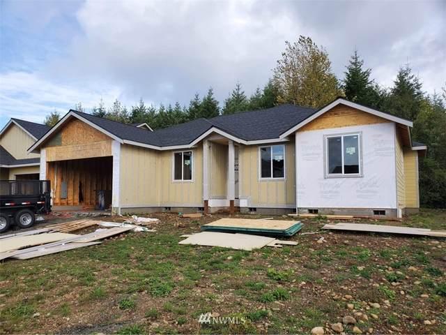 1554 N 4th Street, McCleary, WA 98557 (#1669355) :: Ben Kinney Real Estate Team