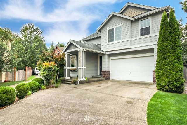 4907 Switchback Loop SE, Lacey, WA 98513 (#1669362) :: Ben Kinney Real Estate Team