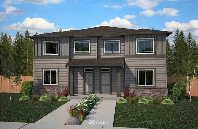 1422 E 47th St Lot 3-11, Tacoma, WA 98404 (#1669368) :: McAuley Homes