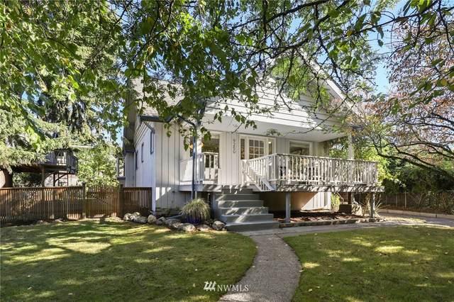 9250 Wallingford Avenue N, Seattle, WA 98103 (#1669385) :: Ben Kinney Real Estate Team