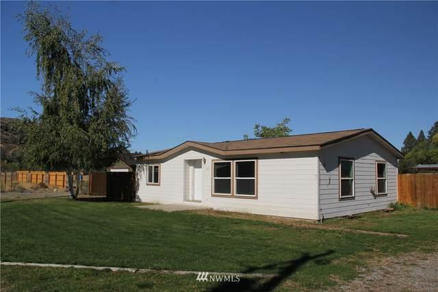 1008 Riverside Avenue, Twisp, WA 98856 (MLS #1669395) :: Community Real Estate Group