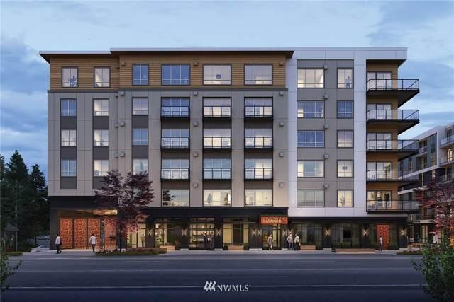 11903 NE 128th Street #315, Kirkland, WA 98034 (#1669401) :: Becky Barrick & Associates, Keller Williams Realty