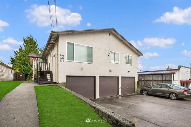 946 N 89th Street, Seattle, WA 98103 (#1669424) :: Pickett Street Properties