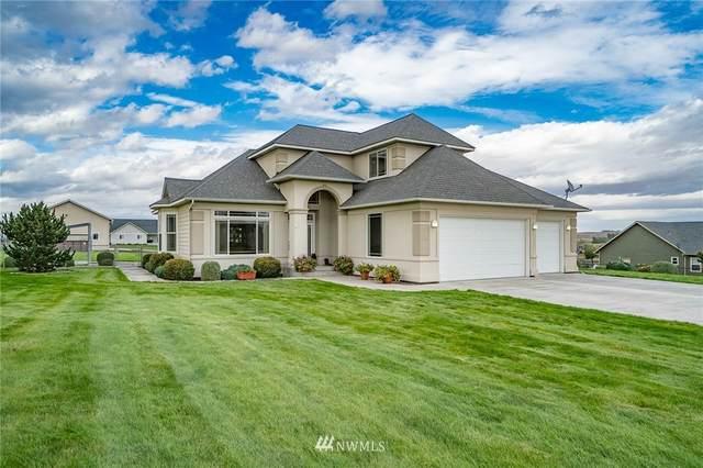 10364 5.6 NE, Moses Lake, WA 98837 (#1669425) :: Hauer Home Team