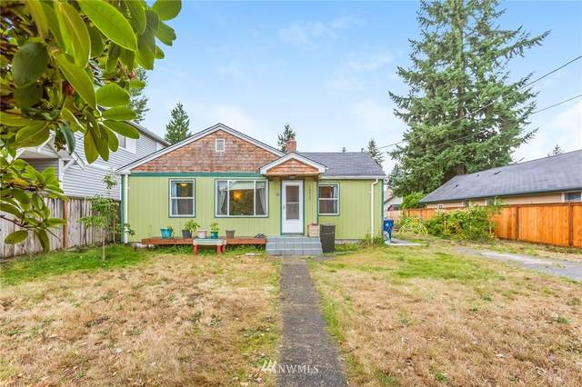 10435 2nd Avenue SW, Seattle, WA 98146 (#1669437) :: Ben Kinney Real Estate Team