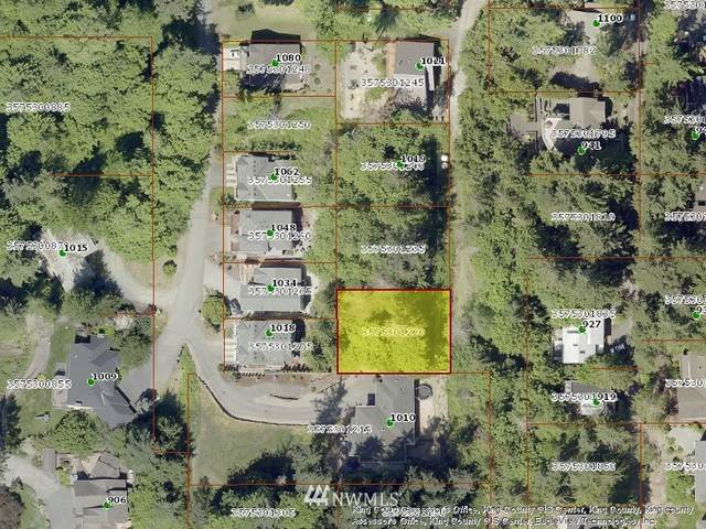 10 206th Avenue NE, Sammamish, WA 98074 (#1669445) :: Keller Williams Western Realty