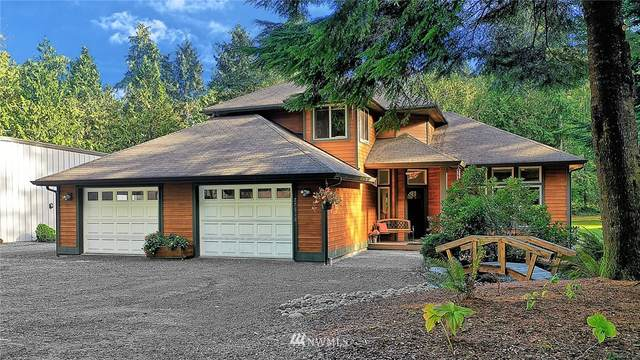 27518 Port Gamble Road NE, Kingston, WA 98346 (#1669456) :: Mike & Sandi Nelson Real Estate