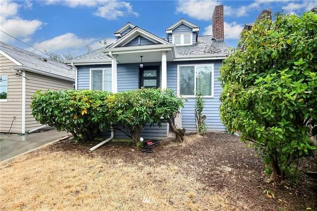 4315 5th Avenue NE, Seattle, WA 98105 (#1669457) :: Better Properties Lacey