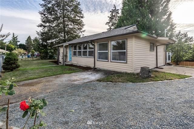 7953 45th Avenue S, Seattle, WA 98118 (#1669458) :: Ben Kinney Real Estate Team