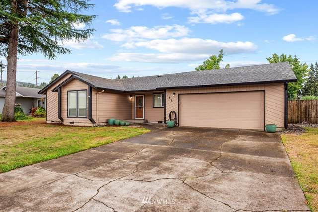 146 Villa Road, Kelso, WA 98626 (#1669479) :: NextHome South Sound