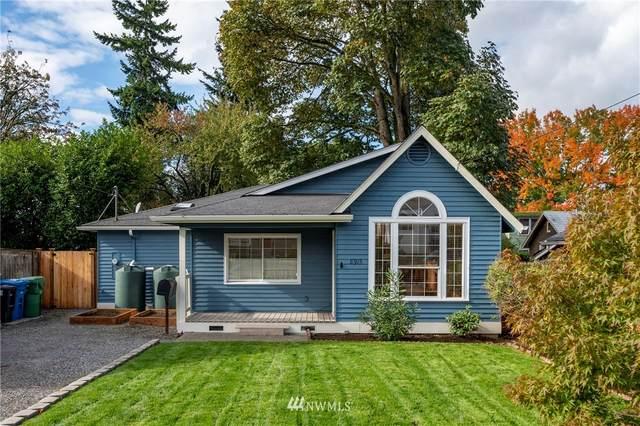 8915 5th Avenue NE, Seattle, WA 98115 (#1669487) :: NW Home Experts