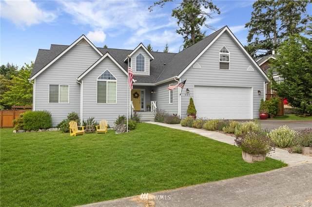 501 Kelsando Circle, Friday Harbor, WA 98250 (#1669502) :: Ben Kinney Real Estate Team