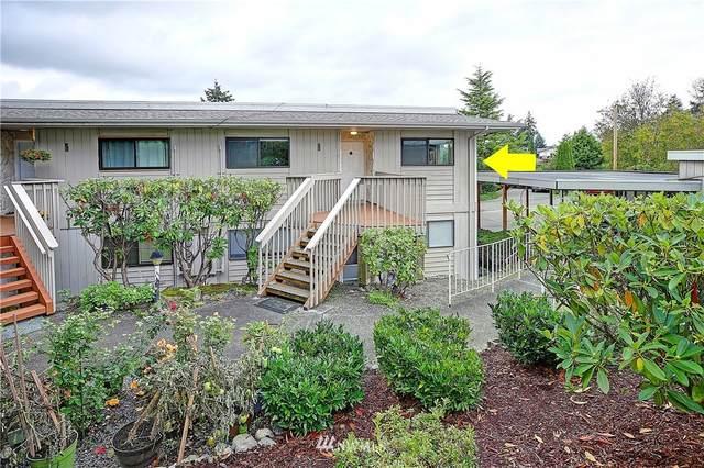 8400 276th NW #3, Stanwood, WA 98292 (#1669531) :: Mike & Sandi Nelson Real Estate