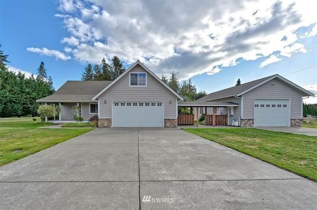 301 W Jackson Street, Nooksack, WA 98276 (#1669537) :: Ben Kinney Real Estate Team