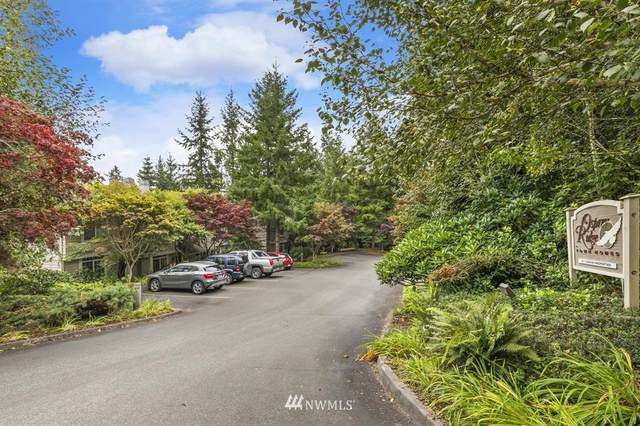 133 Osprey Ridge Drive 133B, Port Ludlow, WA 98365 (#1669542) :: Keller Williams Realty