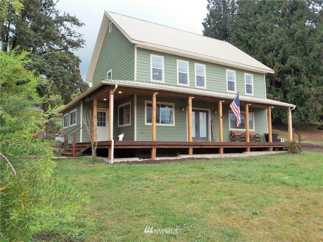 553 Mossyrock Road E, Mossyrock, WA 98564 (#1669543) :: Mike & Sandi Nelson Real Estate