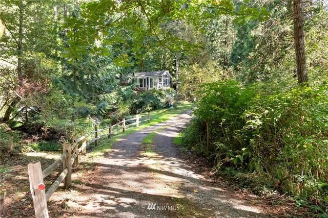 221 Ulsh Road SW, Lakebay, WA 98349 (#1669548) :: Becky Barrick & Associates, Keller Williams Realty