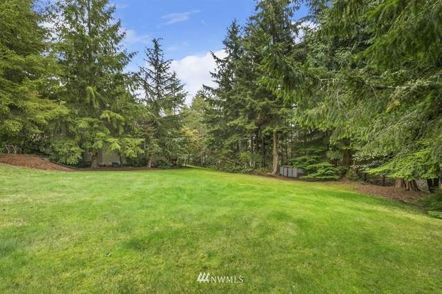 135 Osprey Ridge Drive, Port Ludlow, WA 98365 (#1669549) :: Icon Real Estate Group
