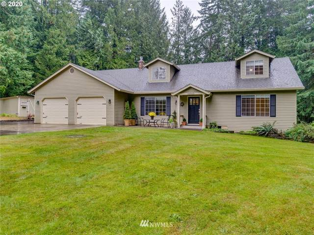 14503 NE 214th Street, Brush Prairie, WA 98606 (#1669555) :: NextHome South Sound