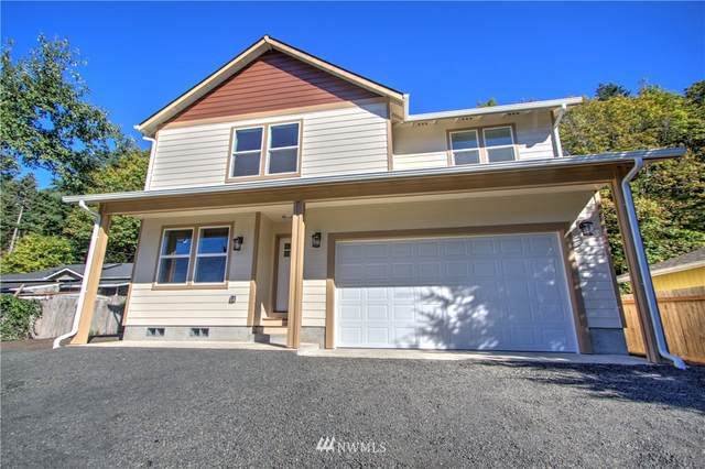 721 W Alder Street, Shelton, WA 98584 (#1669560) :: Urban Seattle Broker