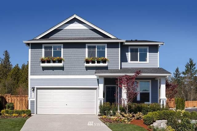2902 47th Street SE #367, Everett, WA 98203 (#1669564) :: Pickett Street Properties
