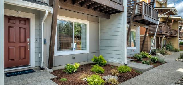 17422 118th Avenue Ct E #464, Puyallup, WA 98374 (#1669565) :: Better Homes and Gardens Real Estate McKenzie Group