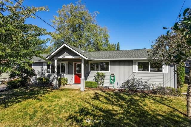 2216 SW 332nd Street, Federal Way, WA 98023 (#1669573) :: Ben Kinney Real Estate Team