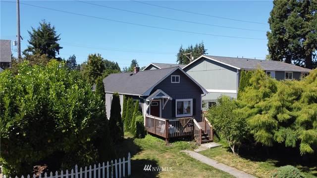 1626 Chestnut, Everett, WA 98201 (#1669574) :: McAuley Homes