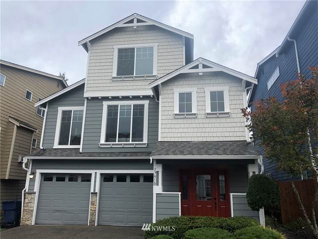17910 19th Avenue SE #4, Bothell, WA 98012 (#1669575) :: Keller Williams Realty