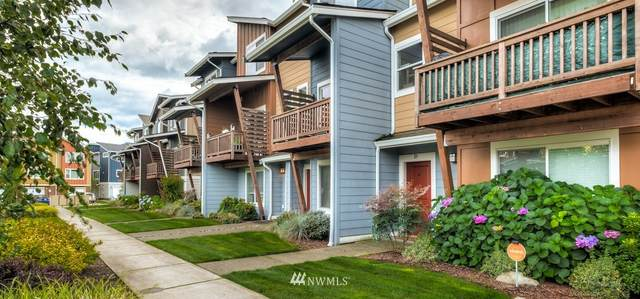 17425 118th Avenue Ct E #397, Puyallup, WA 98374 (#1669577) :: Better Homes and Gardens Real Estate McKenzie Group