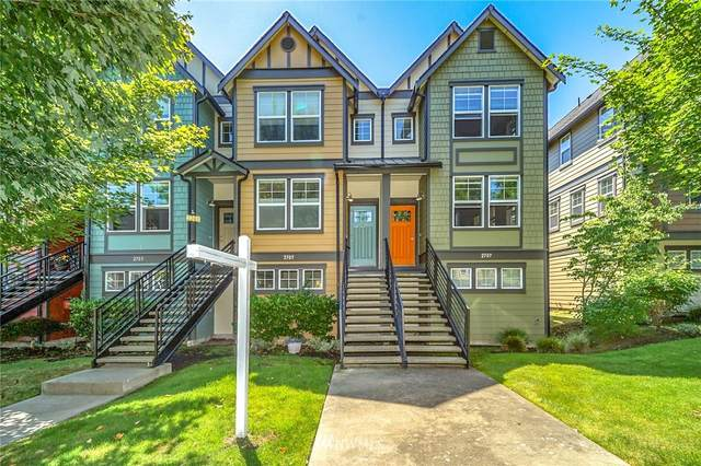 2705 SW Sylvan Heights Drive, Seattle, WA 98106 (#1669582) :: Hauer Home Team