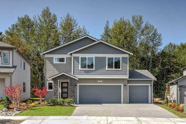 17024 127th Place SE #2047, Snohomish, WA 98290 (#1669593) :: Ben Kinney Real Estate Team