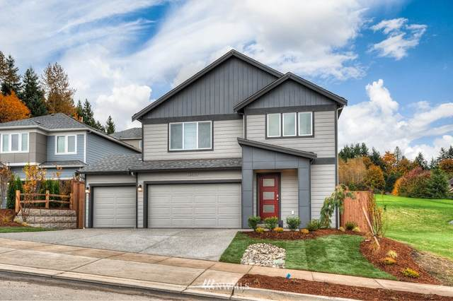 17014 1127th Place SE #2045, Snohomish, WA 98290 (#1669596) :: Ben Kinney Real Estate Team