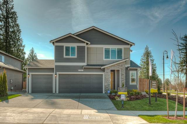 17024 127th Place SE #2046, Snohomish, WA 98290 (#1669602) :: Hauer Home Team