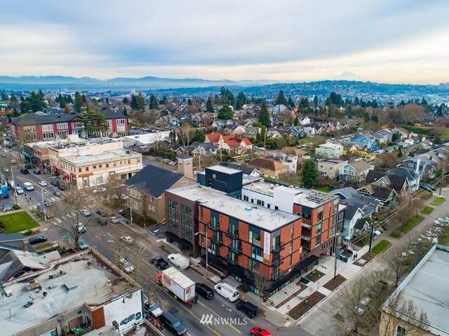 1601 N 45th Street #314, Seattle, WA 98103 (#1669618) :: Pickett Street Properties
