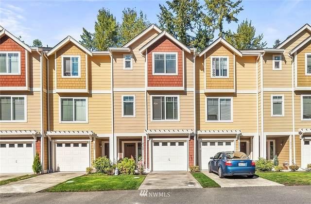 5309 147th St Ct E #10, Tacoma, WA 98446 (#1669620) :: My Puget Sound Homes