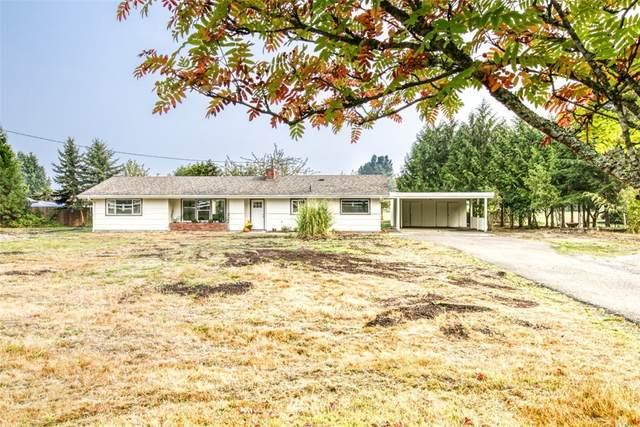 415 N Lees Creek Road, Port Angeles, WA 98362 (#1669639) :: Ben Kinney Real Estate Team