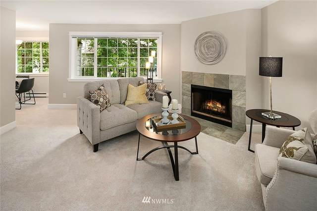 755 5th Avenue NW F202, Issaquah, WA 98027 (#1669645) :: The Shiflett Group