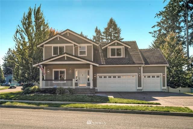 9209 Vancouver Drive NE, Lacey, WA 98516 (#1669648) :: Ben Kinney Real Estate Team