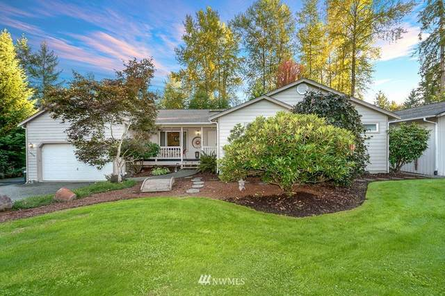 15809 209th Ave Se, Renton, WA 98059 (#1669649) :: NW Home Experts