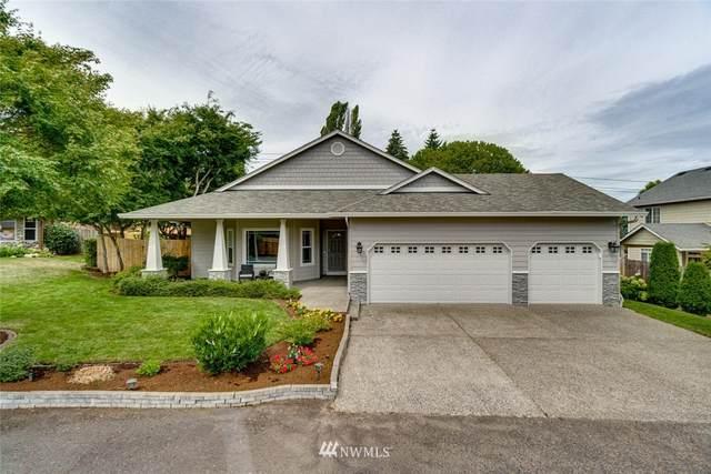 505 NE 115th Circle, Vancouver, WA 98685 (#1669672) :: NW Home Experts