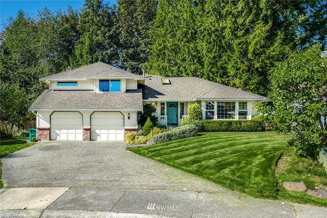 17207 NE 133rd Place, Redmond, WA 98052 (#1669681) :: Engel & Völkers Federal Way