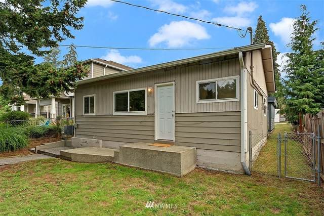 14440 12th Avenue SW, Burien, WA 98166 (#1669704) :: NW Home Experts