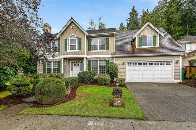 407 SW 353rd Street, Federal Way, WA 98023 (#1669715) :: Capstone Ventures Inc
