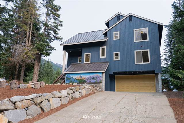1641 State Road 906, Snoqualmie Pass, WA 98068 (#1669718) :: Becky Barrick & Associates, Keller Williams Realty