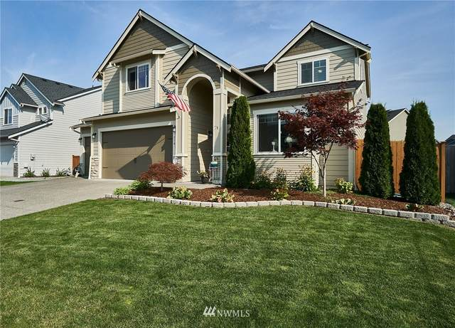514 Carrier Avenue SW, Orting, WA 98360 (#1669721) :: Ben Kinney Real Estate Team