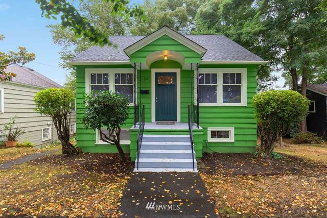 130 S Brandon, Seattle, WA 98108 (#1669748) :: Better Properties Lacey