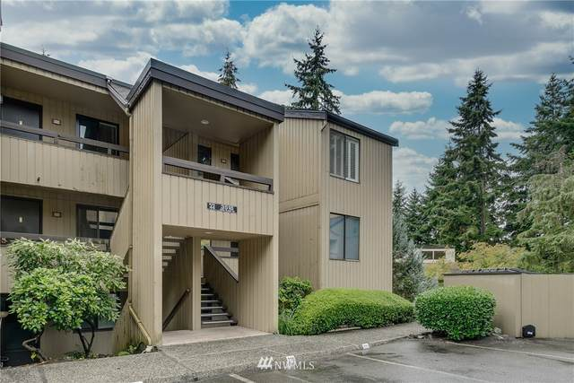 3518 109th Place NE #331, Bellevue, WA 98004 (#1669752) :: Icon Real Estate Group